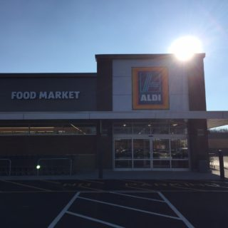 Why We Love Aldi & Kosher Shopping at Aldi 101