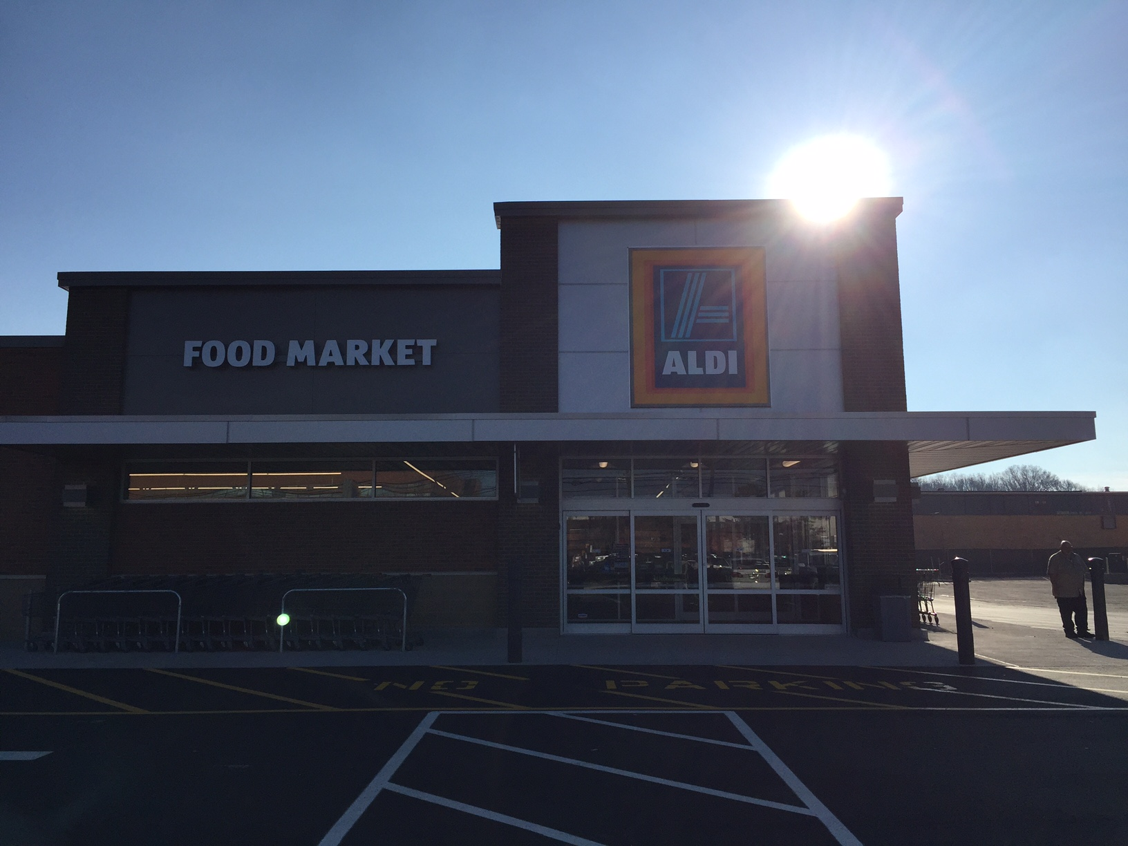 Aldi Edison NJ - Kosher shopping tips
